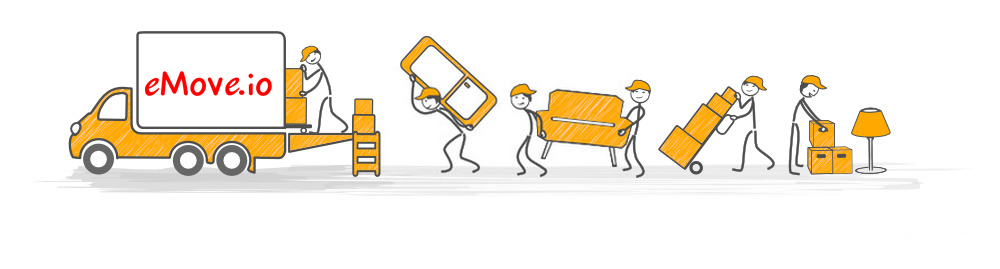Moving software for moving companies