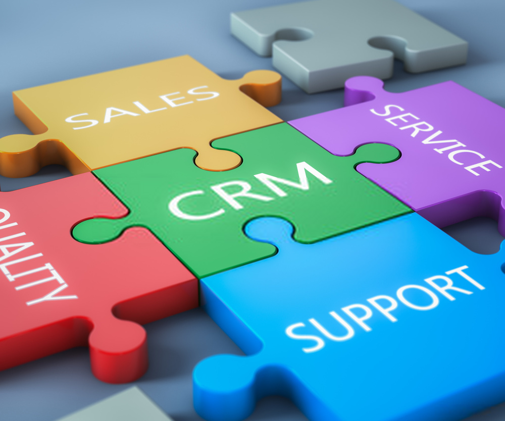 CRM- what it is and how to use it