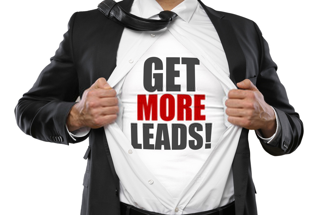 HOW TO GET LEADS AS A MOVER